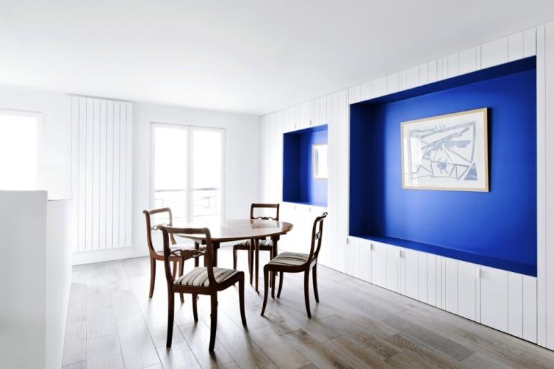 Renovación de un departamento en París - SWAN Architectes